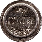 20 Pence - Eurocoin Token (Associated Leisure) – obverse