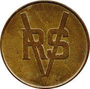 10 Pence - RVS – obverse