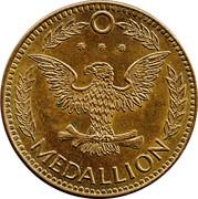 10 Pence - Medallion Brenco – obverse