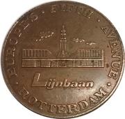 Token - Lijnbaan (Rotterdam) – reverse