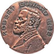 Dollar - Robert E. Lee Birthplace (Stratford, Virginia;  Type II) – obverse