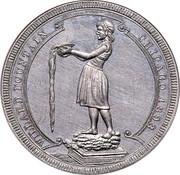Dollar - Frances E. Willard (Women's Christian Temperance Union) – obverse