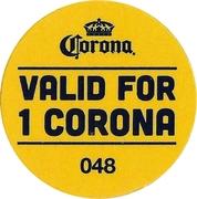 1 Corona Beer - Nasimi Beach (Casa Playa) – reverse