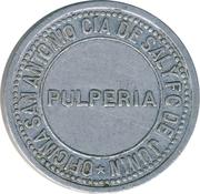 1 Peso - Pulperia – obverse