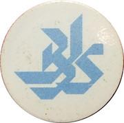 Token - BJ's Bingo (Fife, Wa.) – obverse