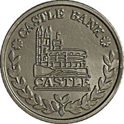 10 New Pence - Castle Bank (Play money) – obverse