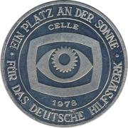 Token - Celle – reverse