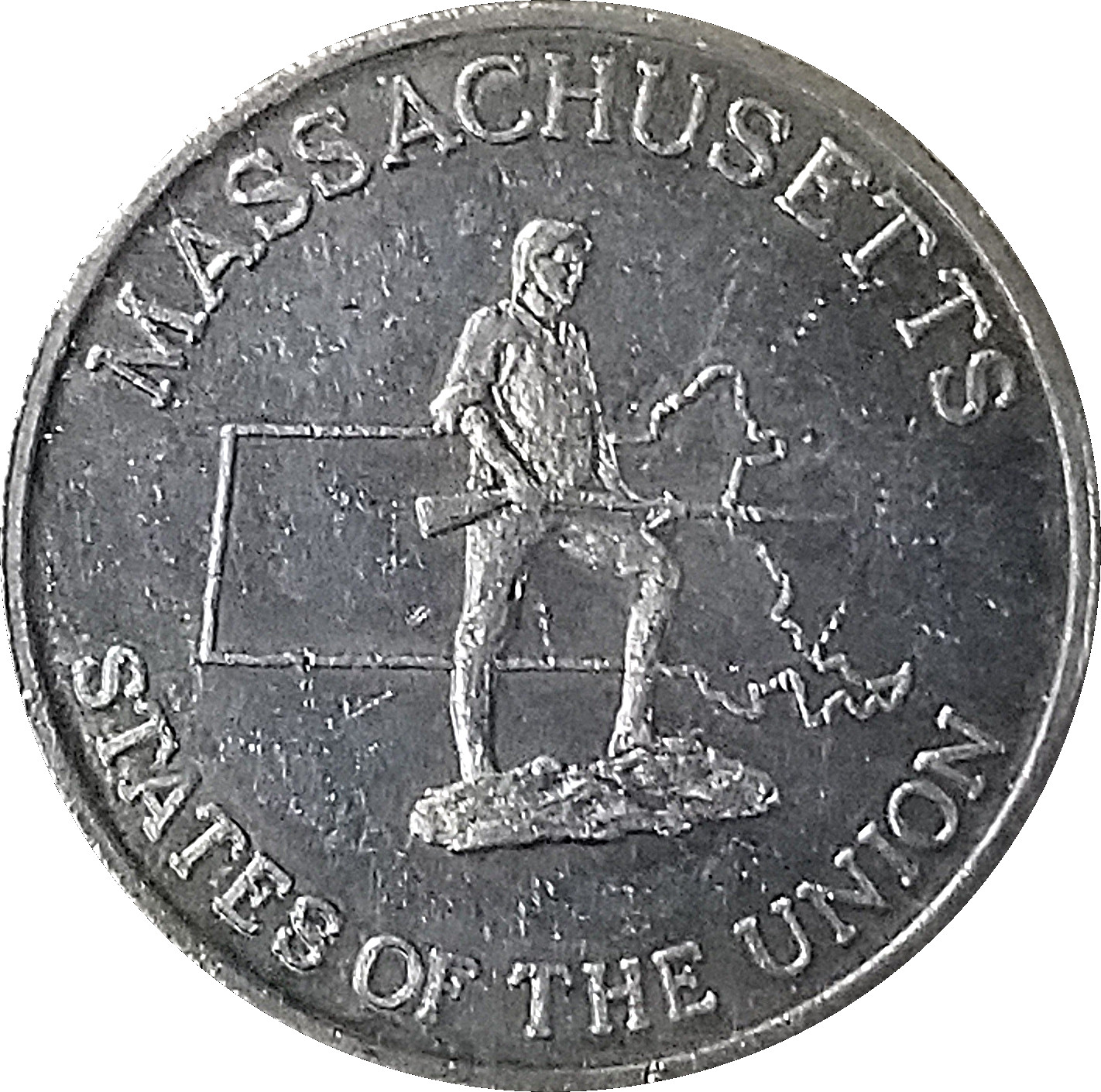 Virginia Shell Token Coin State of union
