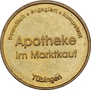Apo Gold - Apotheke im Marktkauf (Tübingen) – reverse