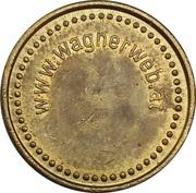 Token - Automaten Münzen Wagnerweb – reverse
