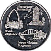 Token - Bremen – reverse