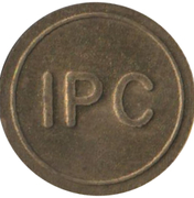 Token - IPC – obverse