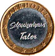 Schweizerhaus Taler - Parkhotel – reverse