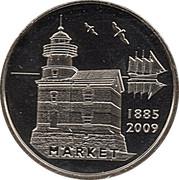 Token - Mint of Finland (Märket) – obverse