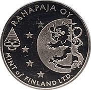 Token - Mint of Finland (Märket) – reverse