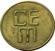 5 Pence - CEM – obverse