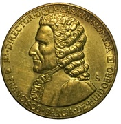 Token - Association of jewelers, watchmakers (FISA 76) – obverse