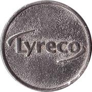 Token - Lyreco – obverse
