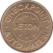Game Token - Checkpoint Automaten – reverse
