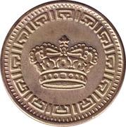 Token - Tuning series (Crown) -  reverse