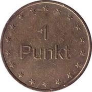 1 Punkt - Goldrausch – reverse