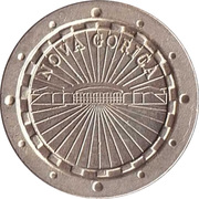 Game Token - Hit Casinos (Nova Gorica) – obverse