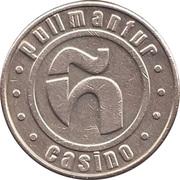 Game Token - Pullmantur Casino – reverse
