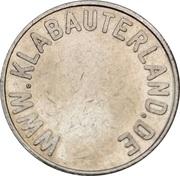 Token - Klabauterland (Lochwiesen) – obverse