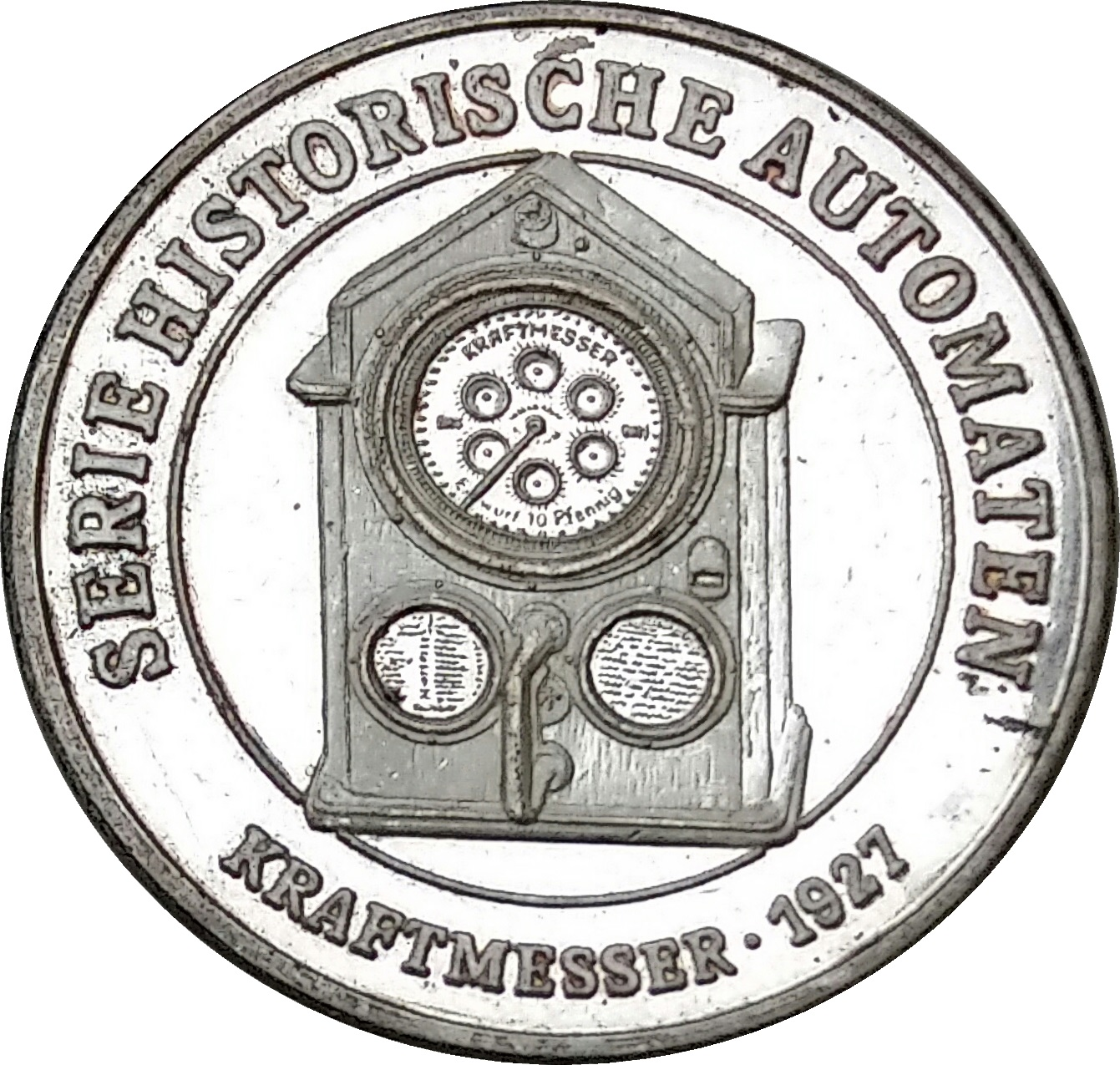Historische Automaten