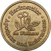 Harfen Heller - Harfensteller Apotheken (Heilbronn, Weinsberg, Erlenbach) – obverse