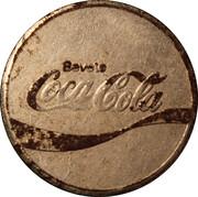 Token - Coca-Cola (SO.F.I.B.) – obverse