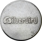 Token - Silverbird Entertainment – reverse