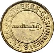 Apotheken Gesundheits Taler - Medicamo – reverse