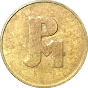 6 Pence - PM – obverse