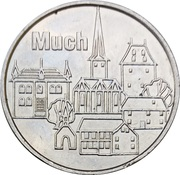 Token - Much Mark (Much, North Rhine-Westphalia) – obverse