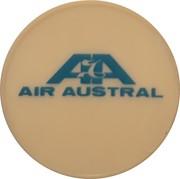Cart Token - Air Austral – obverse