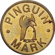 Pinguin Mark - Pinguin Apotheke (Nagold) – reverse