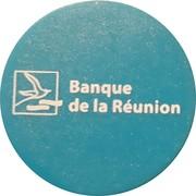 Cart Token - Banque de la Réunion – obverse