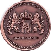 Deposit Token - Kaltenberger Ritterturnier pfandmarke – obverse