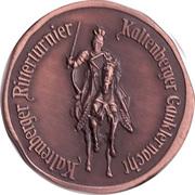 Deposit Token - Kaltenberger Ritterturnier pfandmarke – reverse