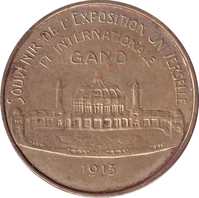 Dan Carr 1933 Buffalo Nickel Overstrike Token OVERSTRIKE 1913-38