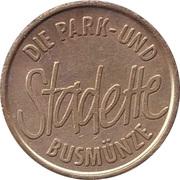 Transit Token - Stade (5.7 gr) – reverse