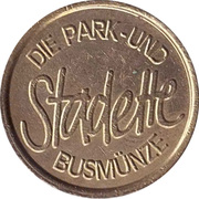 Transit Token - Stade (7.1 gr) – reverse