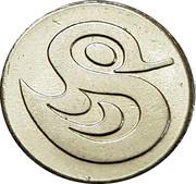 5 Pfennig (Spielgeld) – obverse