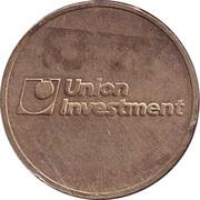 Token - Union Inwestment (Swietnie sie sklada) – reverse