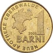 1 Barni - 110 Jahre Werner Forßmann Krankenhaus (Eberswalde) – reverse