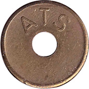 Token - ATS – reverse