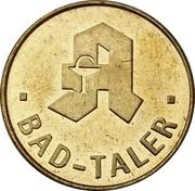Bad-Taler - Bad Apotheke (Bad Krozingen) – reverse