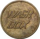 Token - PWP Wash Box – reverse
