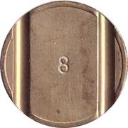 Golf Token - Range Maxx (8) – reverse
